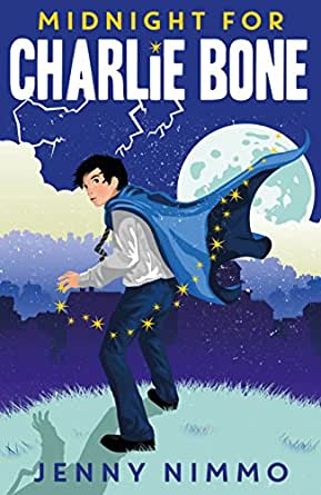 Charlie bone series book 1