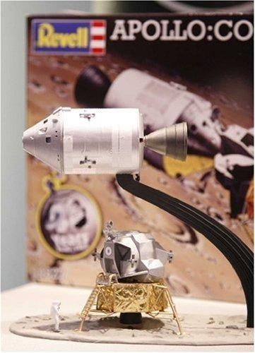 Imagen 1 de Revell Apollo Columbia & Eagle
