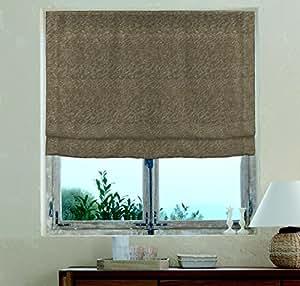 Maison decor cristina roller blind paqueto chain for Baltic linen maison 8 pc comforter set