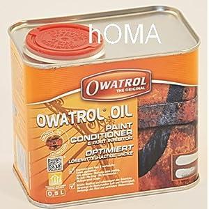 OWATROL-OIL – Entroster & Konservierer 0,5l