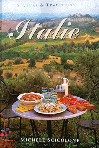 Italie : recettes et traditions de la cuisine italienne