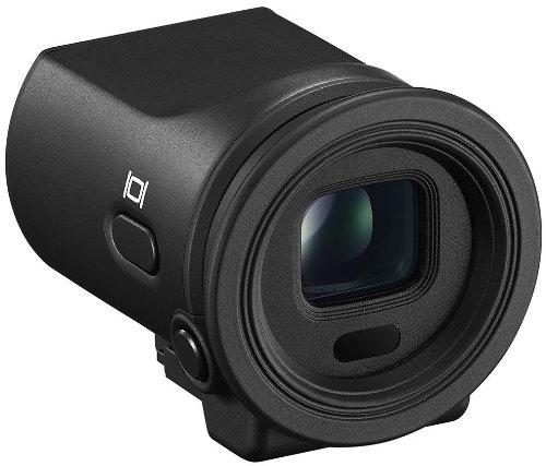 Nikon DF-N1000 Elektronischer Sucher für 1 V3 Systemkamera