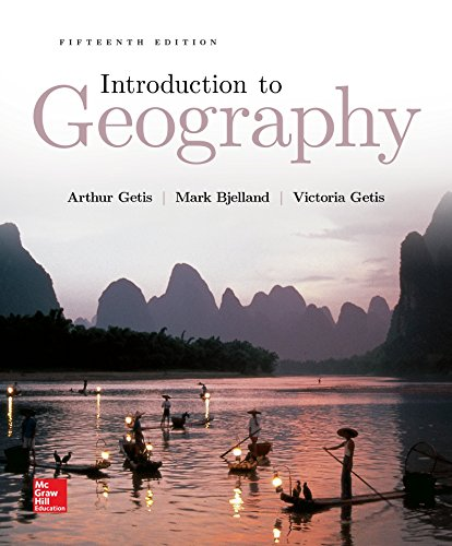 Introduction to Geography por Arthur Getis