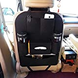 Car Back Seat Organizer Vehicle Mounted ...