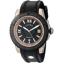 Reloj - Gevril - Para - 3115
