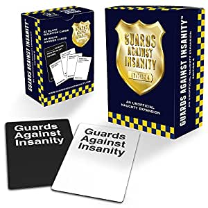 Guards Against Insanity Edition 4, An Unofficial 3rd Party Expansion Pack