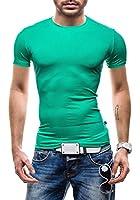 BOLF - T-shirt à manches courtes - TMK 101 - Homme