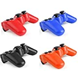 Generic Wireless Bluetooth Controllers Joysticks For Ps3 Sixaxis Dualshock Logo Gamepad For Ps3 Games