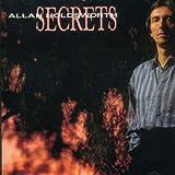Songtexte von Allan Holdsworth - Secrets