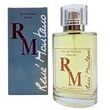 RM Eau de Parfum Homme 100 ML