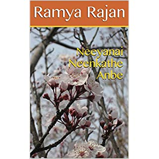 Neeyanai Neenkathe Anbe (Ramya Rajan) (Tamil Edition)