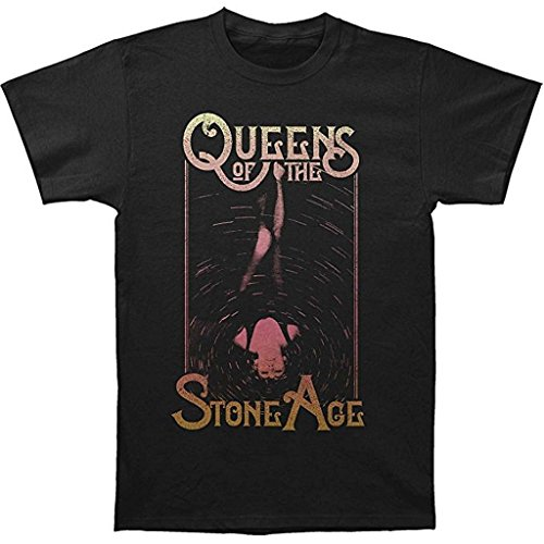 Queens of the Stone Age Submerse Uomo Slim Fit Maglietta