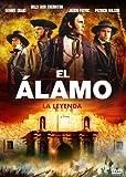 El Alamo: La Leyenda [DVD]