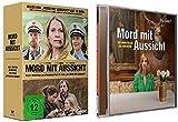 Mord mit Aussicht Gesamtbox Staffel 1-3 (1+2+3) [13 DVDs] + Film + Soundtrack CD -