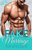 Dr. Single Dad's Fake Marriage: A Virgin & Billionaire Romance