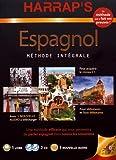 "Afficher ""Espagnol, méthode intégrale"""