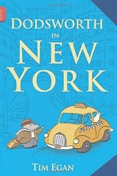 Dodsworth in New York par [Egan, Tim]