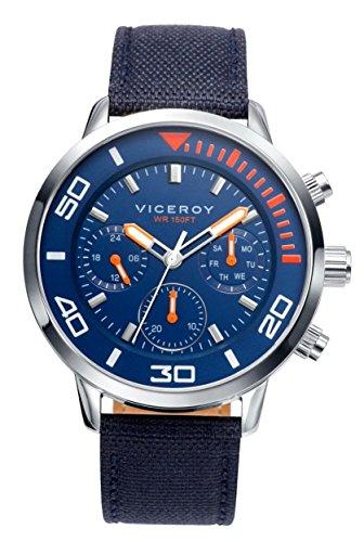 Viceroy 471027-37 Montre-bracelet pour homme