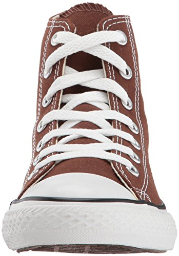 Converse Chuck Taylor All Star 015850-550-93, Unisex – Erwachsene Sneakers, Braun (Chocolate), EU 39 - 4