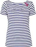 Küstenluder Damen Oberteil Adelina Anker Shirt