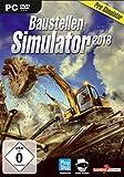 Baustellen-Simulator 2018 (PC) (64-Bit)