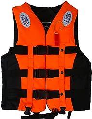 Partiss Siwm Jacket Schwimmweste Sea Squad Float Suit Life Jacket