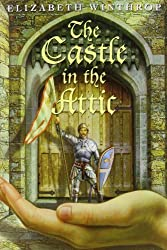 The Castle in the Attic by Elizabeth Winthrop (1994-11-01)
