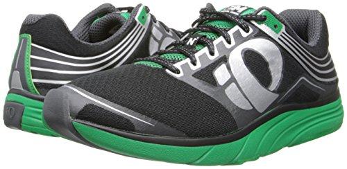 Pearl Izumi Chaussures de course homme Noir