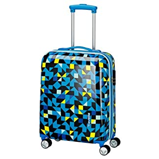 Travelite – Maleta Azul azul small
