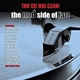 That Cat Was Clean!: The