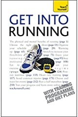 Get into Running: Teach Yourself Paperback