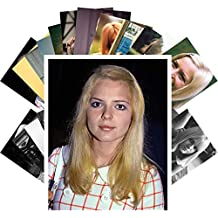 ffab232a56f Carte Postale Set 24 cards FRANCE GALL Posters Photos Vintage Magazine  covers French Pop Music