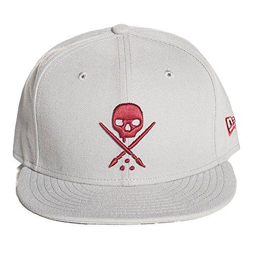 Sullen Men's Ne Eternal Snapback Hat Denim Black