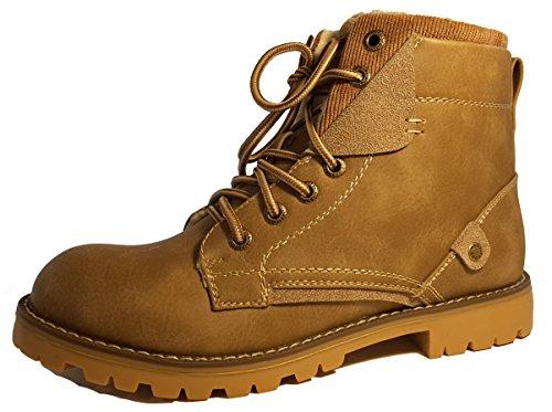 Chaussures hiver, chaussures femme doublées, bottes hiver, chaussures trekking, modèle 13084112018094, différents modèles et tailles. Beige-brillant haute.