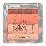 Catrice Rouge Multi Matt Blush Love, 100 g