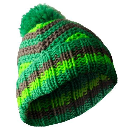 MasterDis - Bonnet - Homme Vert Green - kelly green/limegreen