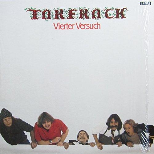 Vierter Versuch (1980) / Vinyl record [Vinyl-LP]
