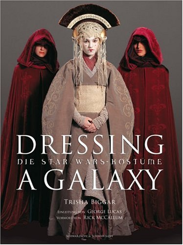Dressing a Galaxy. Die STAR -