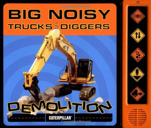 Diggers Demolition (Caterpillar) ()