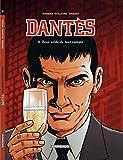 Dantès  - tome 4 - Pour solde de tout compte (4)