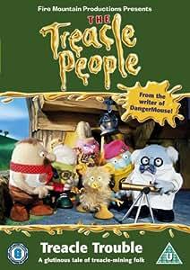 Treacle People [DVD]