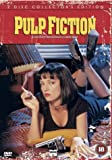 Search : Pulp Fiction (2 Disc Collector's Edition) [DVD] [1994]