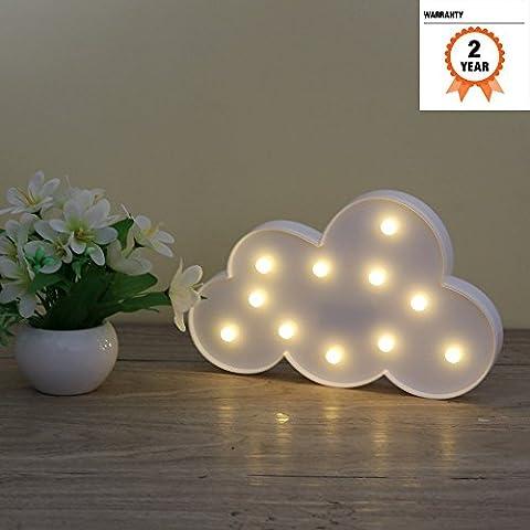 Dekorative Lampen, Dekoration Beleuchtung LED Licht Tischlampe Weihnachtsbeleuchtung Party Dekoration