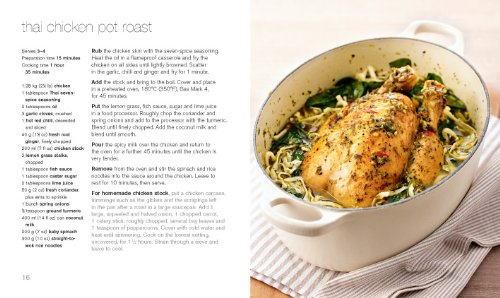 200 One Pot Meals: Hamlyn All Colour Cookbook: 200 One Pot Recipes