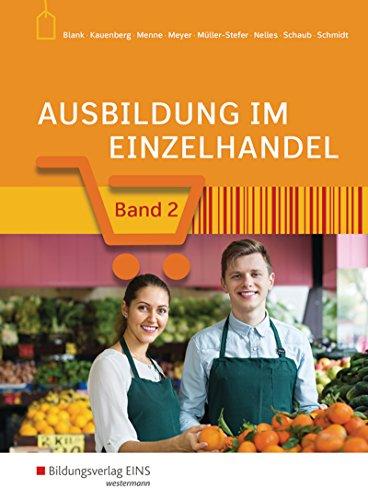 Ausbildung im Einzelhandel: Schülerband 2