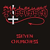 Possessed: Seven Churches (Audio CD)