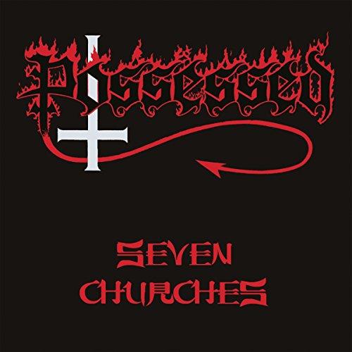 Seven Churches (Ltd. Deluxe Edition)