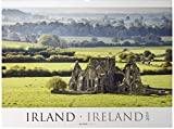 Irland 2019 - Ireland - Bildkalender XXL (64 x 48) - Landschaftskalender - Naturkalender
