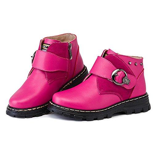 XTIAN, Bottes pour Garçon rose bonbon