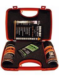 Brunox Geschenk-Box Fahrrad Pflegemittel Turbo Spray, Top-Kett, Deo, 42.01-900